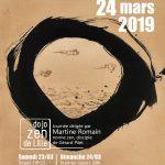 "journé"" de zazen 29 mars Martine Romain"