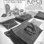 Ateliers couture du Kesa