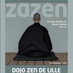 journée de zazen dojo zen de Lille janvier 2017