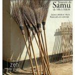 Journée de samu dojo zen de Lille