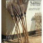 Journée de Samu Dojo Zen Lille