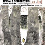 Sesshin du Dojo Zen de Lille 2019