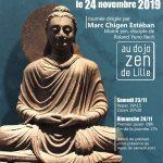 Journée de zazen novembre 2019
