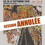 Sesshin 2020 du Dojo zen de Lille